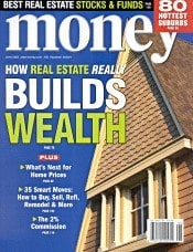 June 2003 Money Magazine Cover