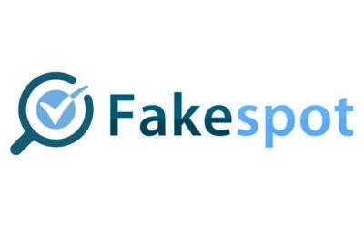 Fakespot