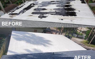 David Neese – All Seasons Roofing